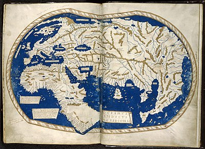 400px-World_map_by_Martellus_-_Account_of_the_Islands_of_the_Mediterranean_(1489),_ff.68v-69_-...jpg