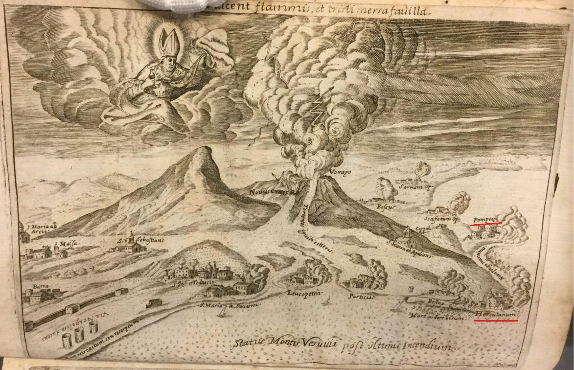 Ein Werk von Jesuit Giovanni Battista Mascolo (1583-1656) lange vor der Wiederentdeckung Pompe...jpg