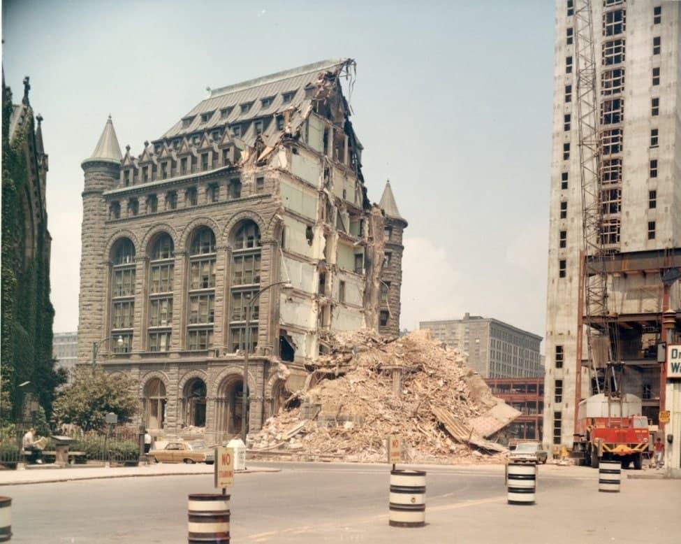 Erie County Savings Bank Building 1968.jpg